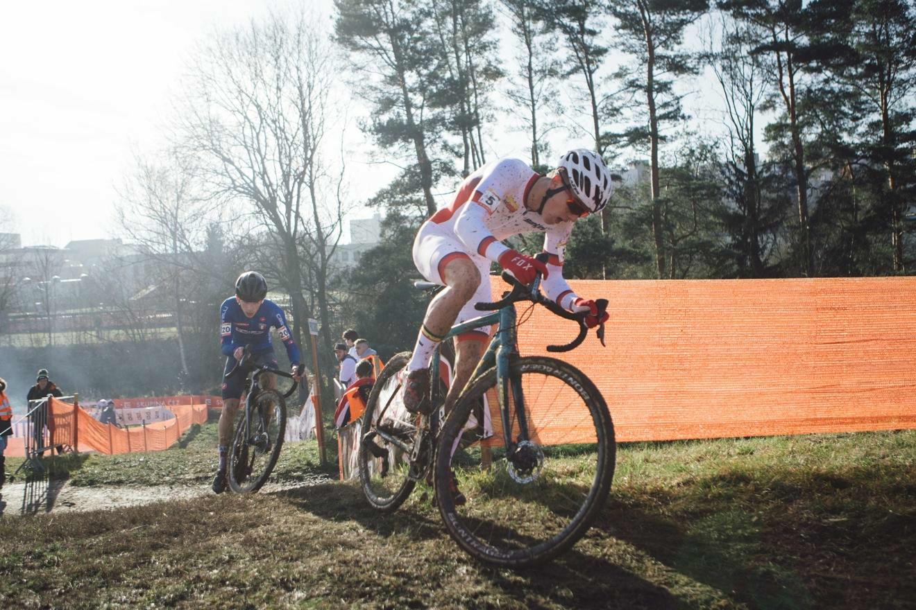 Revised calendar of the 2020 - 2021 UCI Cyclo-cross World Cup to start on 1 November in Overijse, Belgium