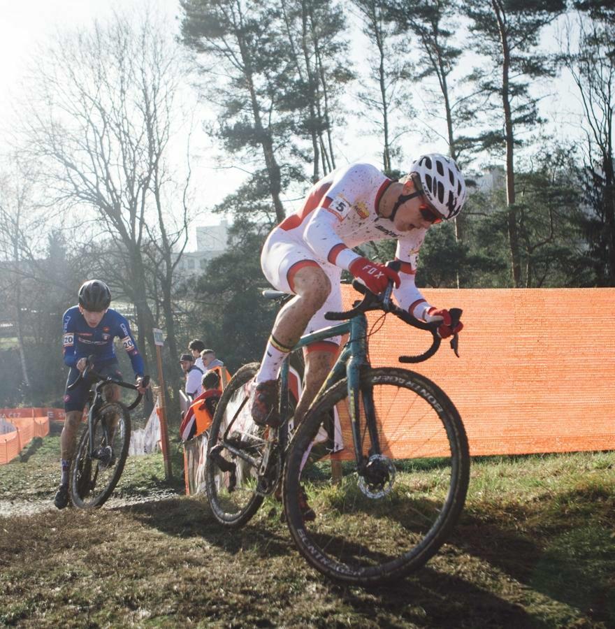 Le calendrier remanié de la Coupe du Monde Cyclo-cross UCI 2020-2021 débutera le 1er novembre à Overijse, en Belgique