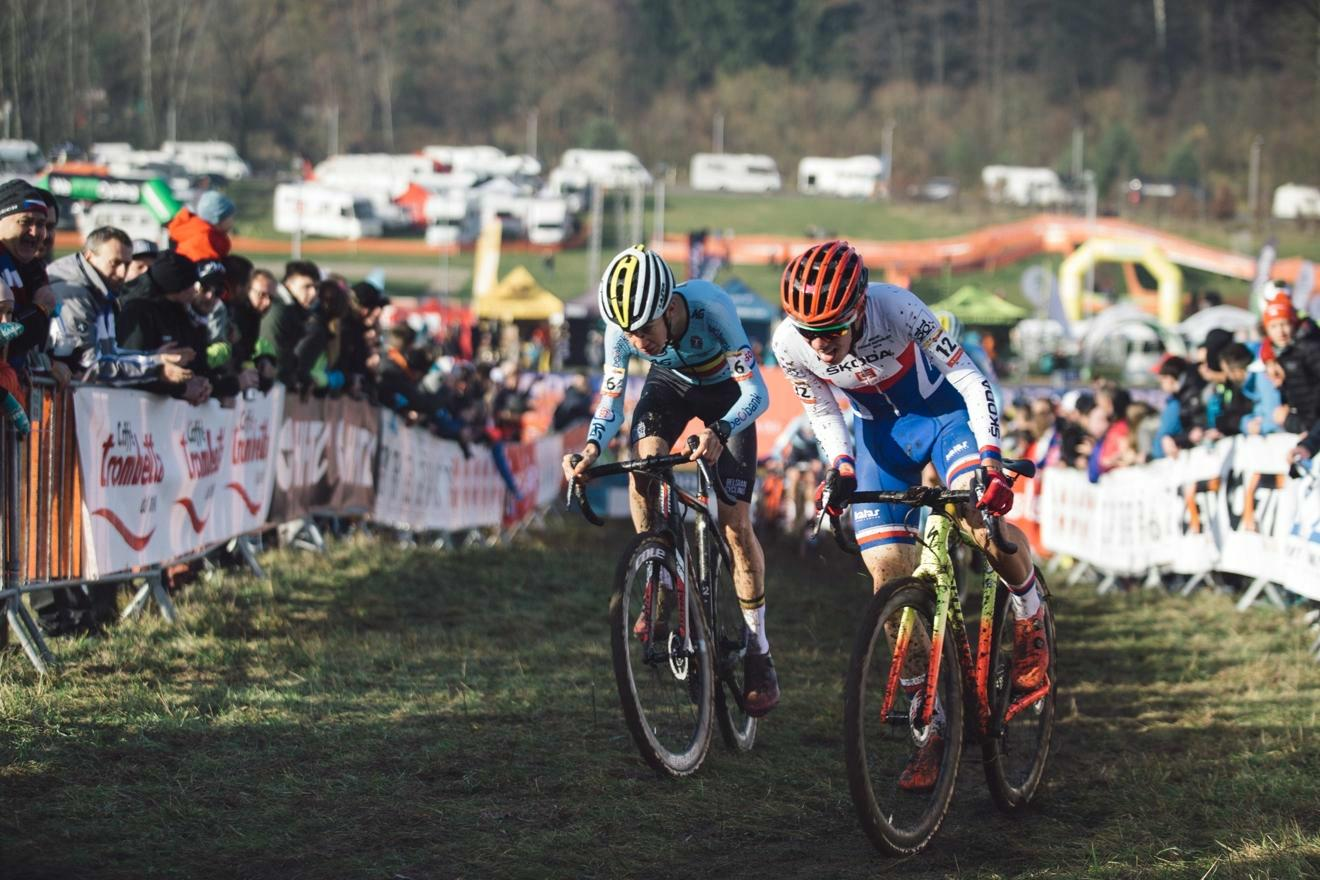 UCI Cyclo-cross World Cup round Wachtebeke moves to Dendermonde