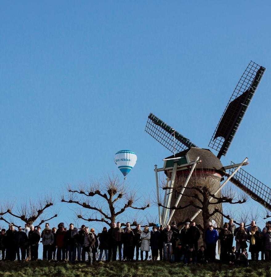 Vestingcross Hulst will take place in Perkpolder