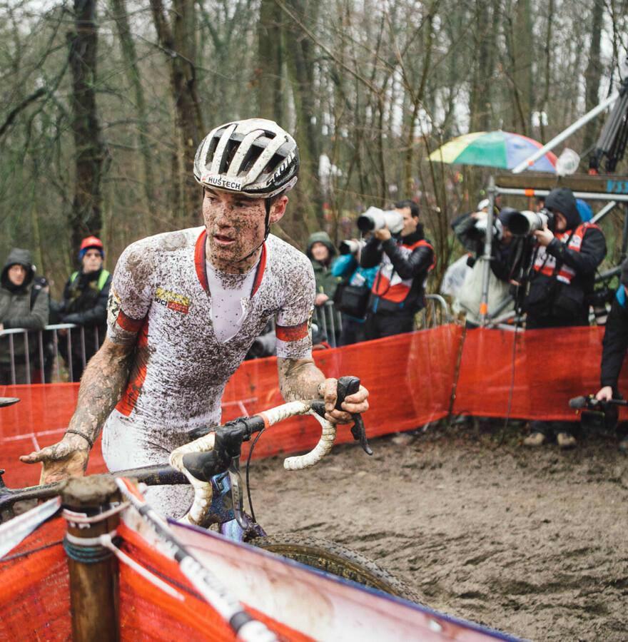Coupe du Monde Cyclo-cross UCI 2020-2021 : annulation des épreuves Juniors et Moins de 23 ans des manches de Namur et Termonde (Belgique)