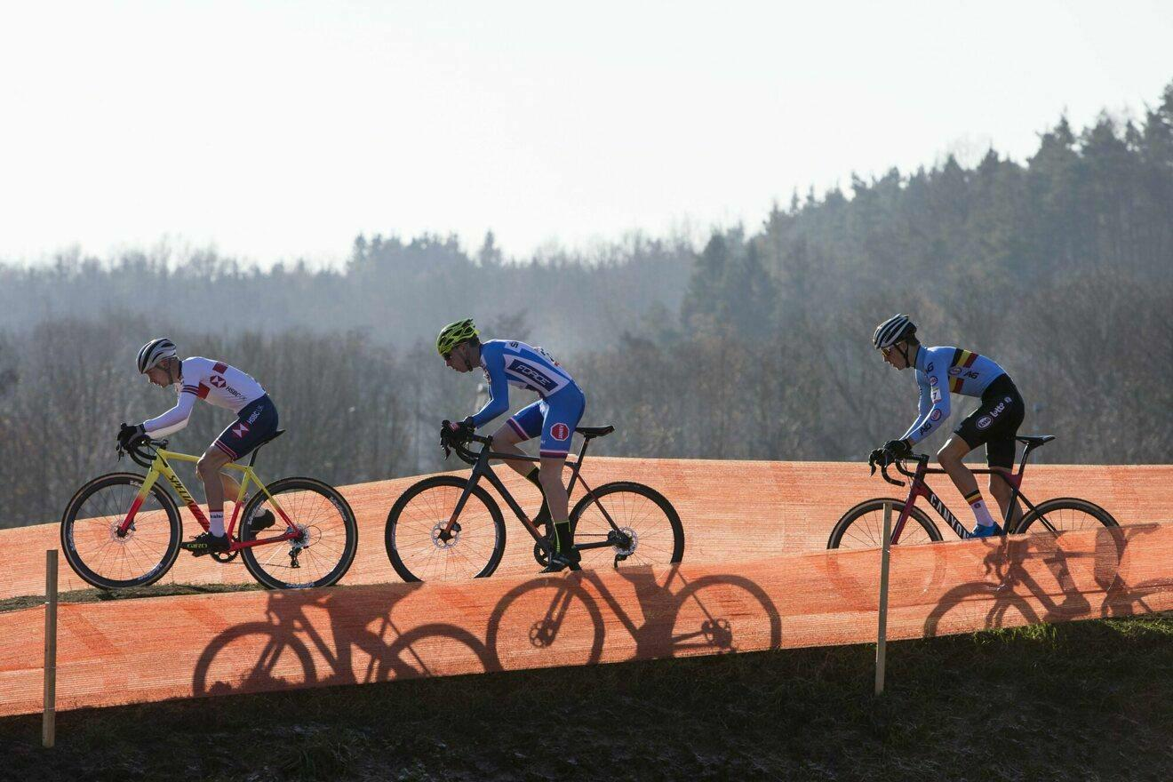 Val di Sole en Rucphen vervolledigen kalender UCI Wereldbeker Veldrijden 2021-2022